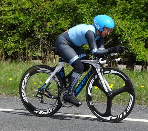 OCC Open TT Women 2019