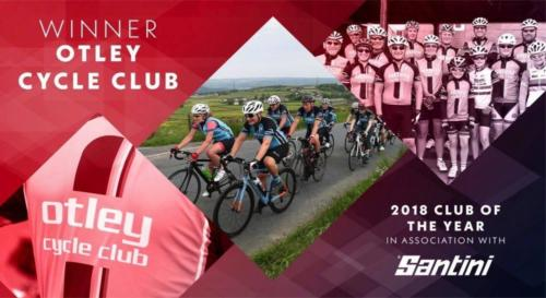Cycling Weekly Club of The Year 2018
